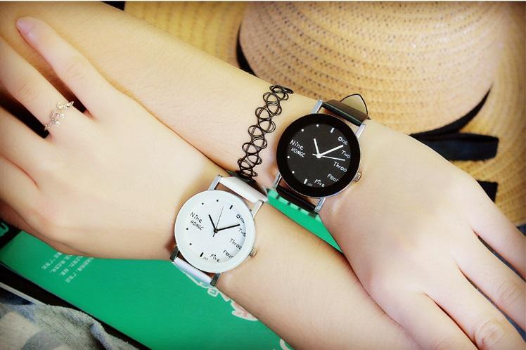 Часы English