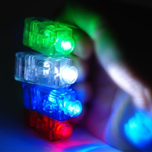 Сделать фонарик светлячка своими руками