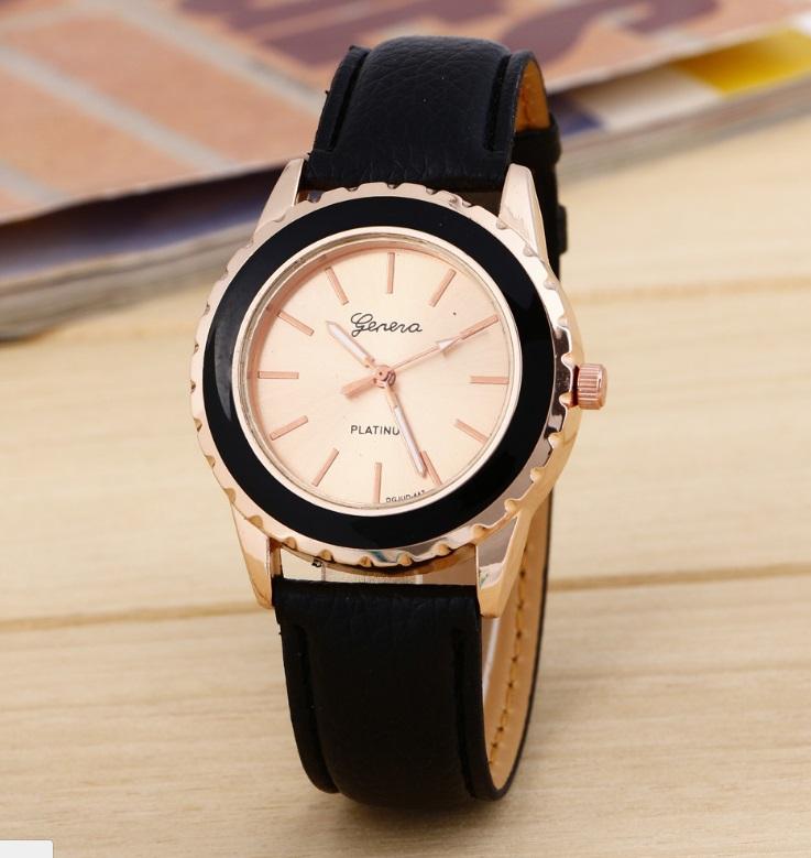 Часы наручные Geneva Platinum