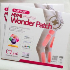 South-Korea-MYMI-Wonder-Patch-Low-Body-Slim-Patch-Weight-Loss-Product-for-Legs-Fat-Burning