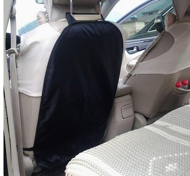 Накидка защитная на спинку переднего сиденья автомобиля