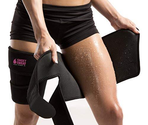 Пояс для похудения бёдер Sweet Thigh Trimmer Belt (2 шт)