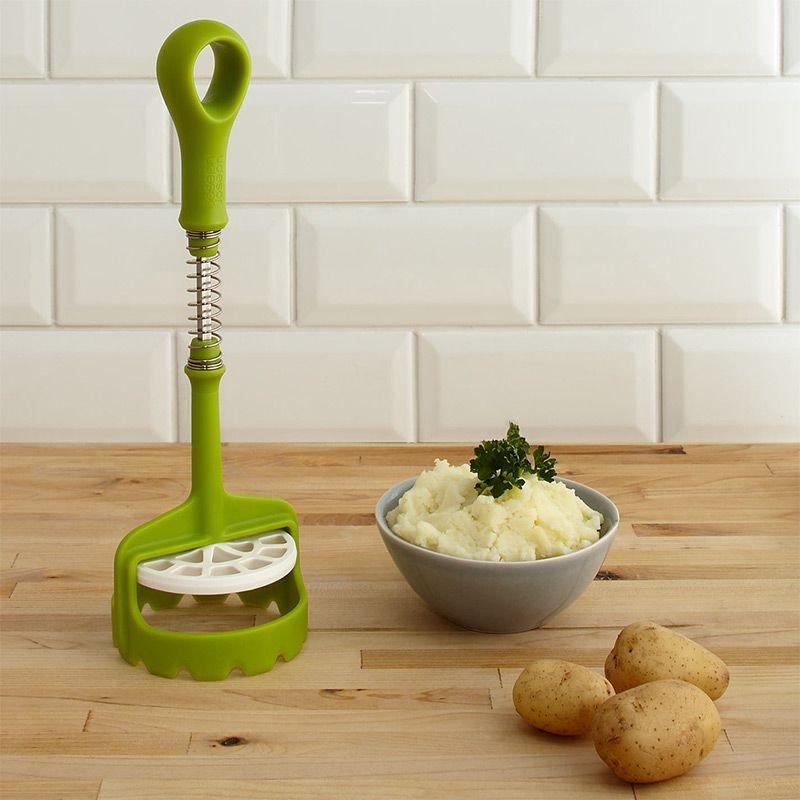 Толкушка для картофеля SMASHER