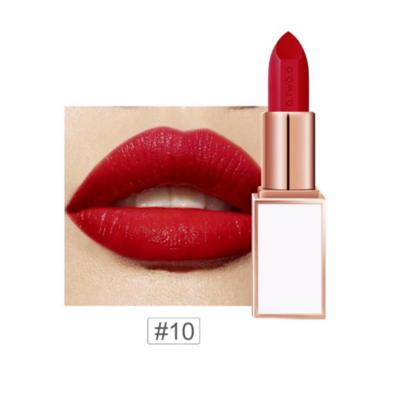 Помада Ultra Rich Lip Color O.TWO.O (10)